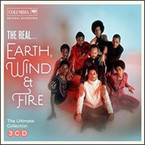 Earth, Wind & Fire - The Real...Earth, Wind & Fire 3CD