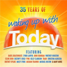 Various Artists - 35 Years Of Waking Up With Today 2CD