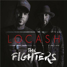 Locash - The Fighters CD