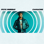 Pete Murray - Camacho CD
