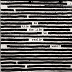Roger Waters - Is This The Life We Really Want? CD