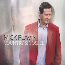 MicK Flavin - Country & Gospel CD