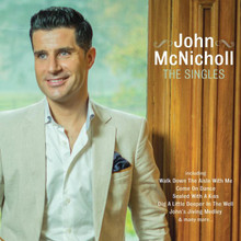 John McNicholl - The Singles CD