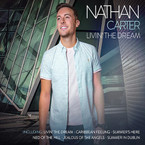 Nathan Carter - Livin' The Dream CD