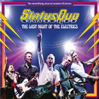 Status Quo - The Last Night Of The Electrics 2CD