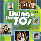 Various Artists - Living In The 70s Vol. 4 3CD