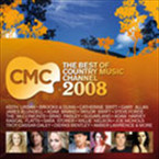 Various Artists - The Best Of Country Music Channel 2008 (CMC) 2CD