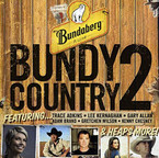 Various Artists - Boundy Country 2 2CD