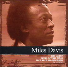 Miles Davis - Collections CD