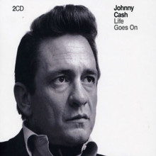 Johnny Cash - Life Goes On 2CD