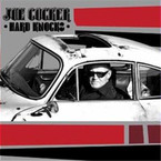 Joe Cocker - Hard Knocks (Limited Special Tour Edition) CD/DVD