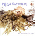 Moya Brennan - An Irish Christmas CD