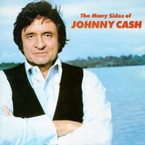 Johnny Cash - The Many Sides Of Johnny Cash (Platinum Masters - 1995 Edition) CD