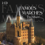 Hatzenfelder Brass Band - Famous Marches: The Album 2CD