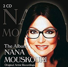 Nana Mouskouri - The Album 2CD