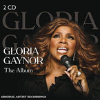 Gloria Gaynor - The Album 2CD