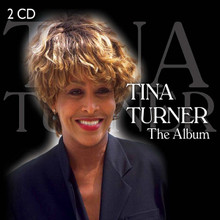 Tina Turner - The Album 2CD