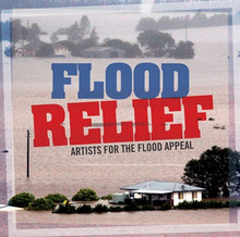 Various Artists - Flood Relief: Artists For The Flood Appeal 3CD