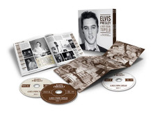 Elvis Presley - A Boy From Tupelo: The Complete 1953-1955 Recordings (Special Limited Edition Pack) 3CD/Book