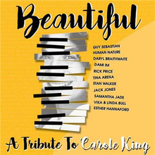 Various Artists - Beautiful: A Tribute To Carole King CD