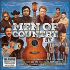 Various Artists - Men Of Country 2017 2CD