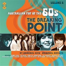 Various Artists - The Breaking Point: Australian Pop Of The 60s Vol. 6 2CD