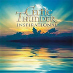 Celtic Thunder - Inspirational CD