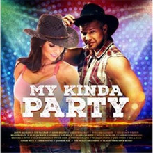 Various Artists - My Kinda Party 2CD