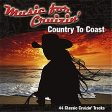 Various Artists - Music For Cruizin' Country To Coast 2CD