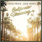 Rick Price And Jack Jones - California Dreaming CD