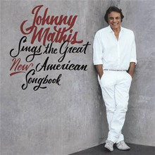 Johnny Mathis - Signs The Great New American Songbook CD