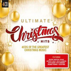 Various Artists - Ultimate...Christmas Hits 4CD