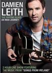 Damien Leith - The Parting Glass - An Irish Journey DVD