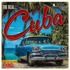 Various Artists - The Real...Cuba 3CD