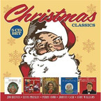 Various Artists - Christmas Classics 5CD