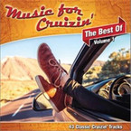 Various Artists - Music For Cruizin' The Best Of Vol.1 2CD