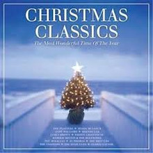 Various Artists - Christmas Classics: The Most Wonderful Time Of The Year CD