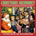Various Artists - Christmas Memories CD
