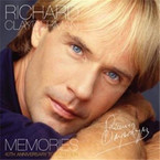 Richard Clayderman - Memories (40th Annniversary Edition) 2CD