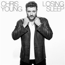 Chris Young - Losing Sleep CD