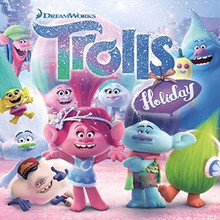 Various Artists - Trolls: Holiday Special CD