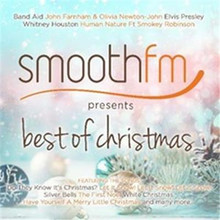 Various Artists - Smooth FM Presents Best Of Christmas CD