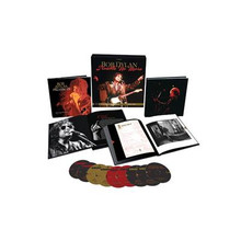 Bob Dylan - Trouble No More: The Bootleg Series Vol. 13 (1979-1981) Deluxe Edition 8CD/DVD