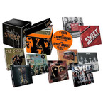Sweet - Sensational Sweet (Chapter One: The Wild Bunch) 9CD Box Set