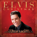 Elvis Presley - Elvis Christmas With The Royal Philharmonic Orchestra (Deluxe Edition) CD