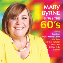 Mary Byrne - Sings The 60's CD