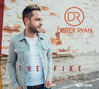 Derek Ryan - The Fire (Limited Deluxe) CD