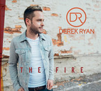 Derek Ryan - The Fire CD