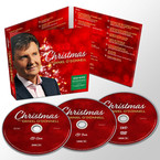 Daniel O'Donnell - Christmas With Daniel O'Donnell 2CD/DVD