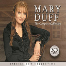 Mary Duff - The Complete Collection 3CD Box-Set